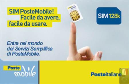 postemobile sim card