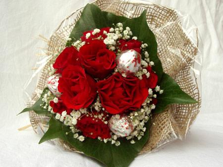 bouquet foto