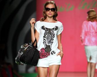 t shirt moda