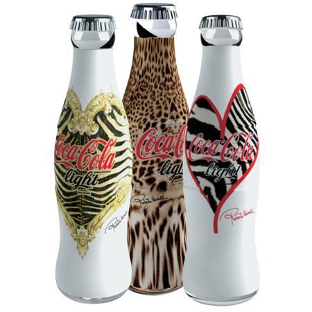 coca cola light tribute to fashion 2010