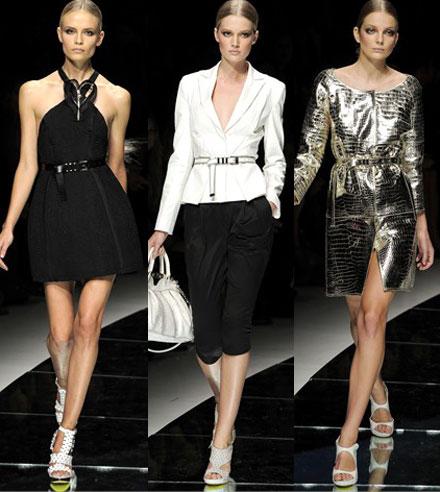 moda milano donna 2010