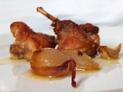Come cucinare il coniglio tre ricette facili e gustose for Cucinare coniglio