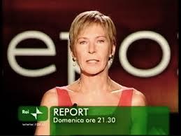 Milena Gabanelli- Report