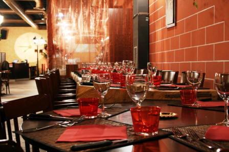 Ristoranti milano centro economici romantici storici for Hotel milano centro economici