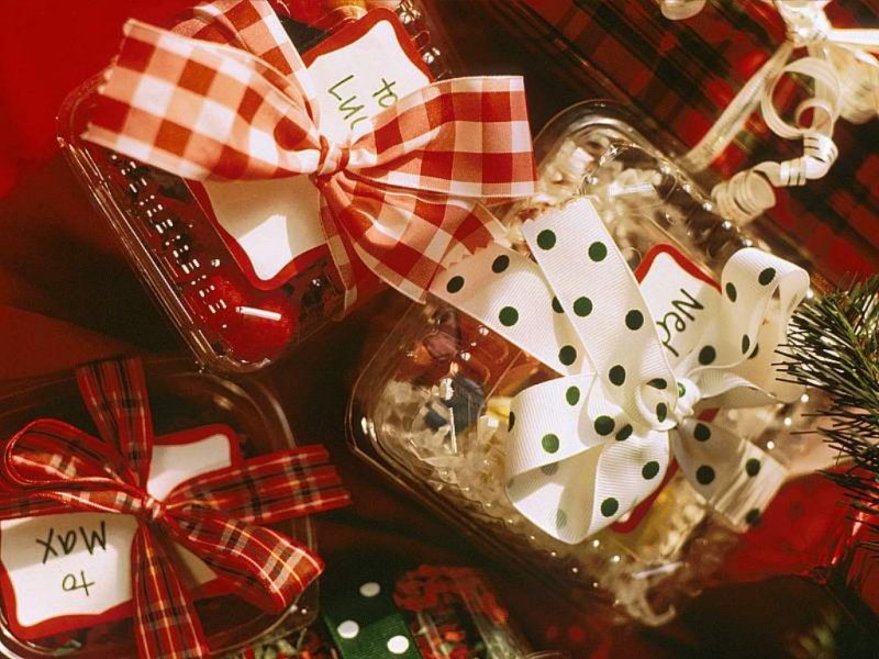 regali di n atale 2010
