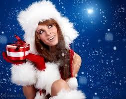 Bambini Che Scartano I Regali Di Natale.Natale 2010 Regali Di Natale Al Femminile