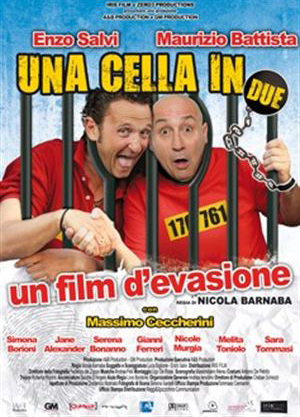 Una-cella-in-due-Poster-Italia