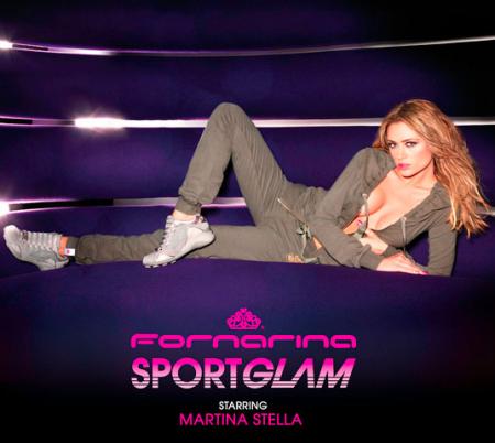 martina-stella-per-fornarina-sportglam