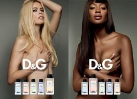 D&G profumi