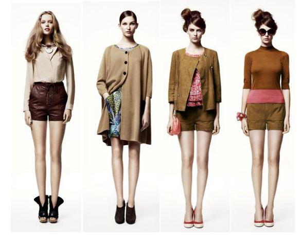 9d0831094 H M Catalogo primavera estate 2011  vestirsi cool e a basso costo