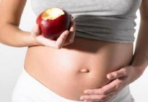 mangiare in gravidanza