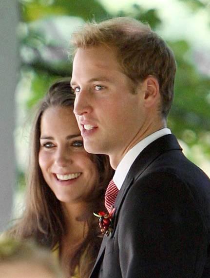 Matrimonio William E Kate : William e kate quando il matrimonio patisce l hd