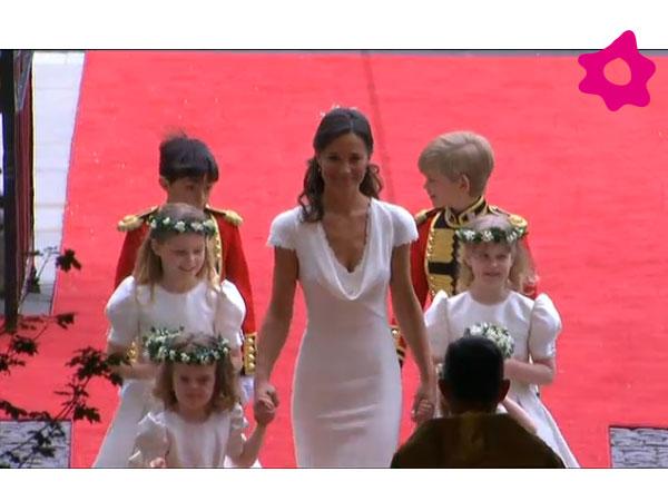Matrimonio Kate E William : Kate middleton la prima principessa laureata della storia