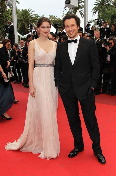 "64th Annual Cannes Film Festival - ""La Conquete"" Premiere"