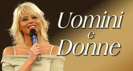 Uomini-e-donne-logo