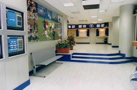 centro scommesse sportive