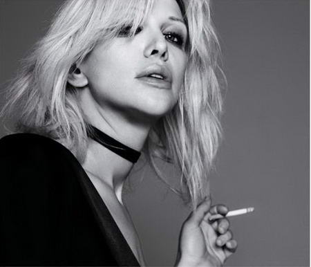 courtney-love-by-hedi-slimane