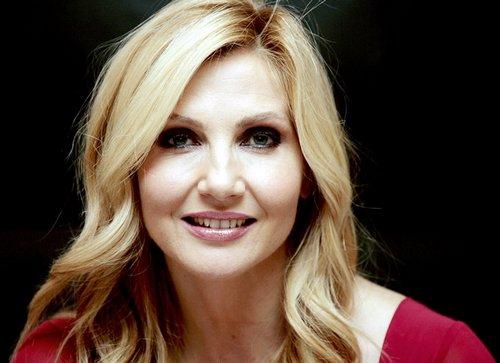 Lorella-Cuccarini news 2011