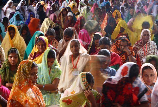 violenza donne india