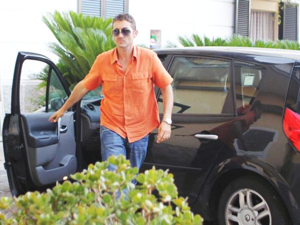 ++ MELANIA: AUTO PAROLISI SARA' A DISPOSIZIONE DEI RIS ++