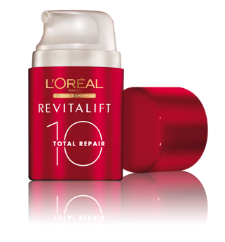 l'oreal paris revitalift