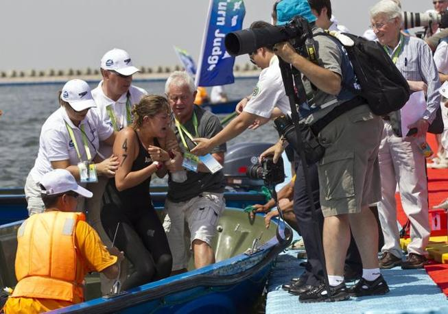 Shanghai 2011 FINA World Championships