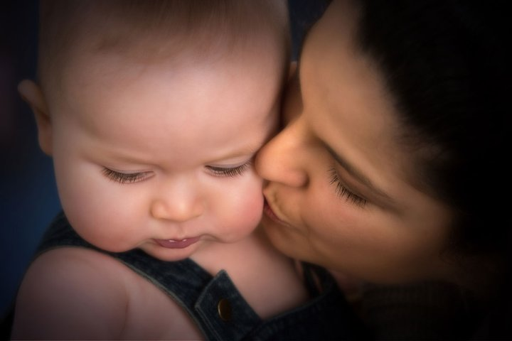baby madri