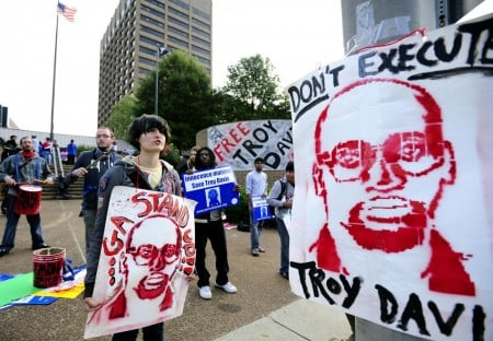 Pena-di-morte-Troy-Davis