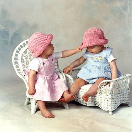 bambine nel mondo