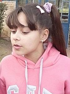 delitto avetrana anche l'argentina ha la sua piccola sarah