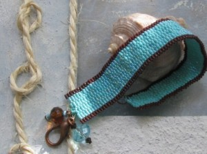 creare gioielli perline
