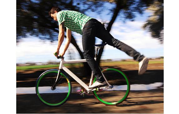 bike-green