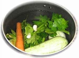 Cucinare senza olio sale burro e grassi - Cucinare senza grassi ...