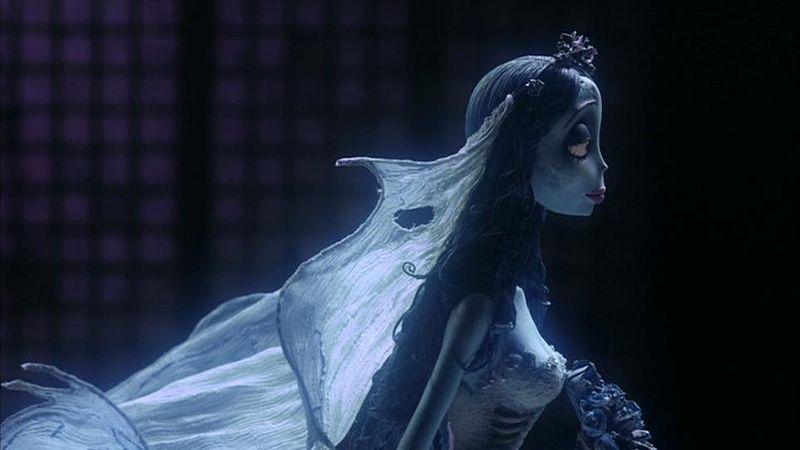 Vestito halloween sposa cadavere ecco come vestirti for Sposa che corre