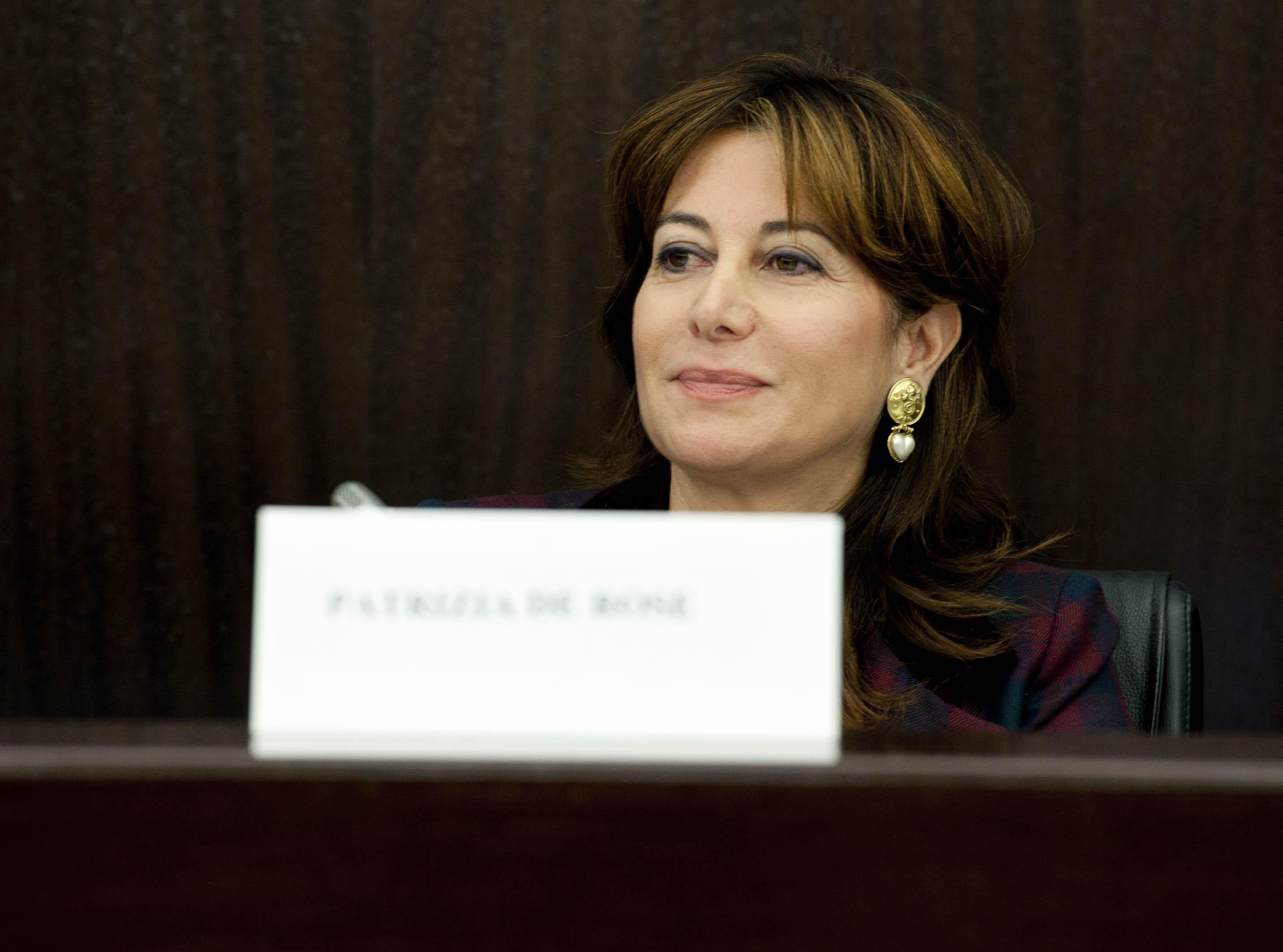Cons.Avv. Patrizia De Rose