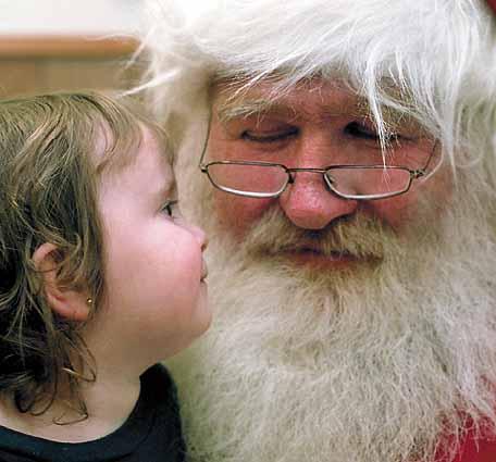 Come Dire Che Babbo Natale Non Esiste.Babbo Natale Esiste Come Parlarne Ai Bambini