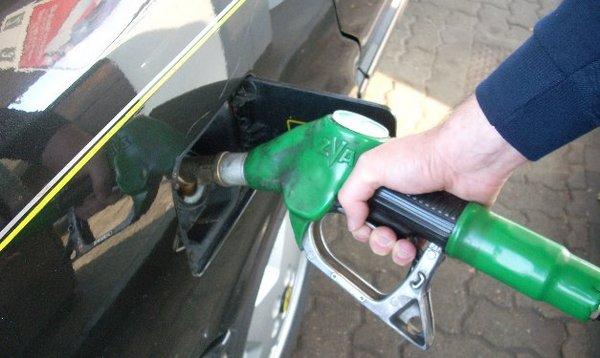 benzina aumento