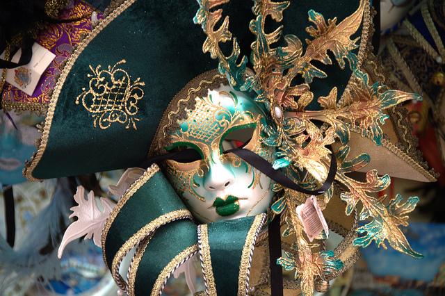Il Significato Religioso Del Carnevale: scendere agli Inferi per poi risorgere!