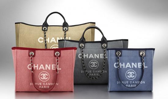 Chanel-Borsa-in-tela-1