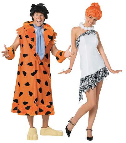 nuova versione vendita outlet nuovi prodotti caldi Costumi carnevale adulti per coppia