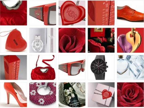 Idee regalo San Valentino 2012 donna