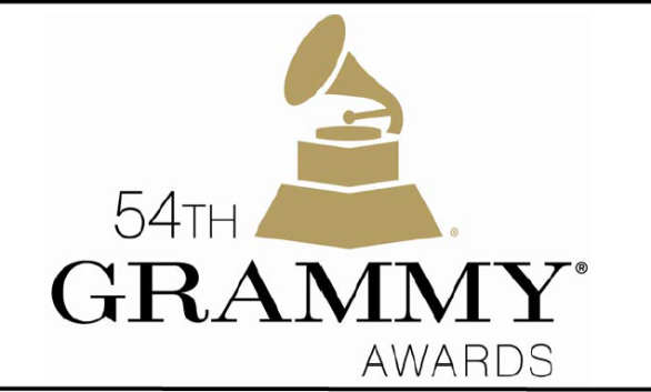 GrammyAwards2012
