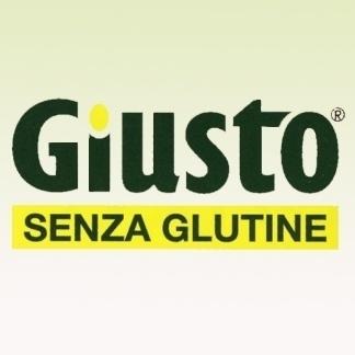 giusto senza glutine