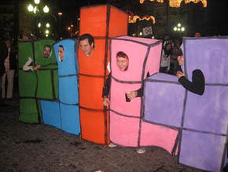 tetris-costume
