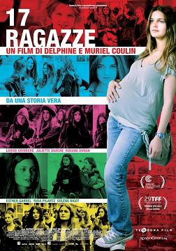 17 ragazze film