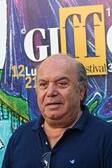 Lino Banfi risposa la moglie Lucia per le nozze d'oro