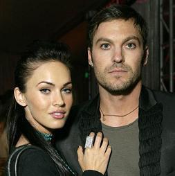 Megan Fox aspetta un figlio dal marito Brian Austin Green