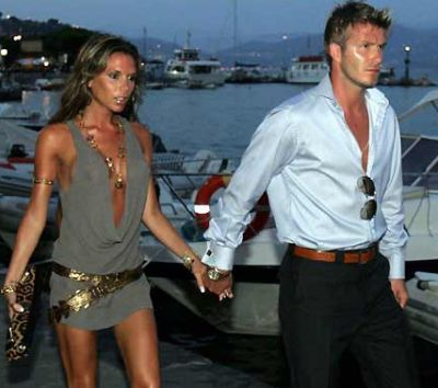 Victoria Beckham in splendida forma tra tanti impegni e quattro figli
