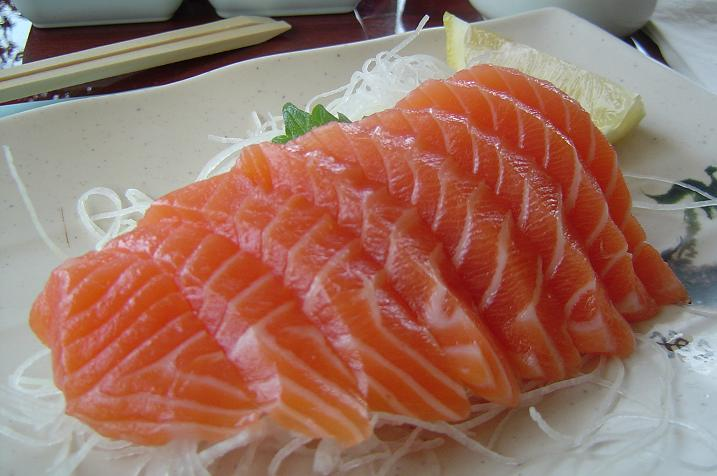 salmone-gravidanza