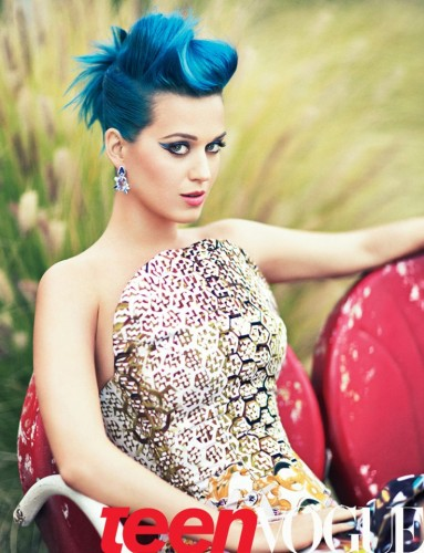 "Katy Perry nuovo album dark e ""Part of me"" 3D"